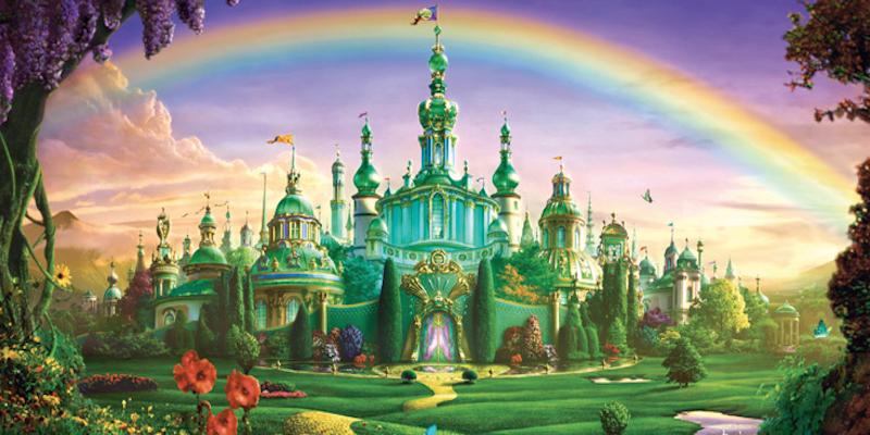 emerald-city-wizard of Oz